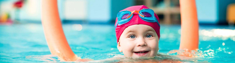 Yüzme Programımız Devam Ediyor...